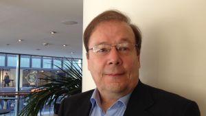 Heikki Seppälä är psykolog.