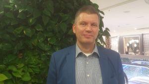 Bo Lönnqvist