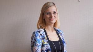 Matilda Engström.