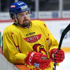 Pekka Jormakka lämnar Jokerit
