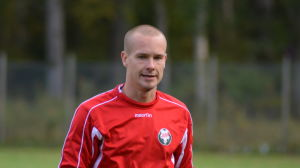 Fredrik Svanbäck, FF Jaro