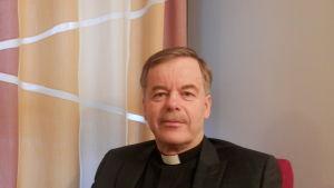 Kurt Hellstrand