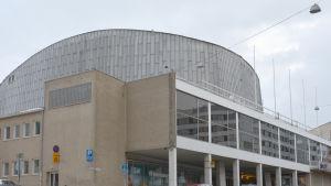 Åbo konserthus