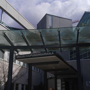 Oulun kaupunginsairaala