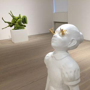 Kim Simonsson: Tinkerbell Eyes (2016)