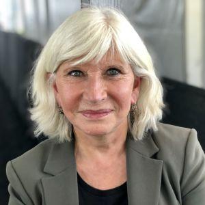 Klimatexperten och Frankrikes tidigare klimatambassadör Laurence Tubiana är numera  chef för klimatorganisationen Euopean Climate Foundation.