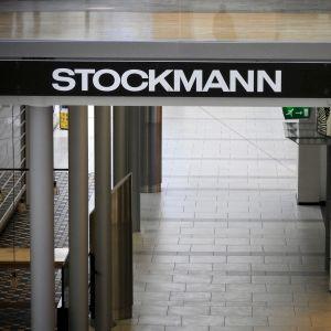 Stockmann-tavaratalo kauppakeskus Itiksessä.
