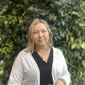 Marjo Nummelin människa