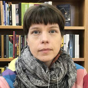 Elina Kauppila