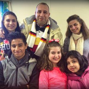 Crestell Azar och Ola Almasre är nya ålänningar