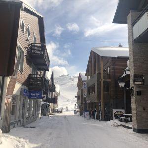 Levin hiihtokeskus