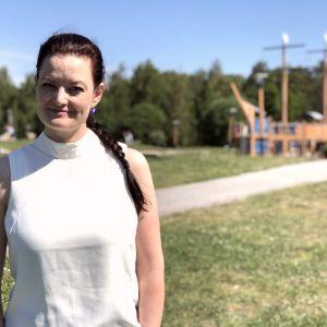 Sofia Stenback