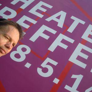 Tomas Jansson, Theatertreffen, Berlin 2014