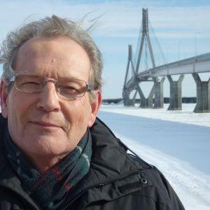 Jan-Erik Lindqvist gäst i Himlaliv 2013