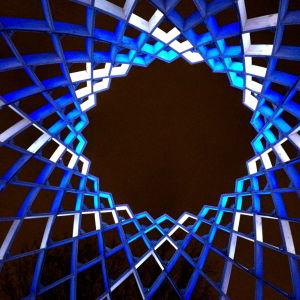 Act Lighting Design & Odeaubois: OVO