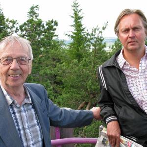 Martti ja Markku Heikkinen
