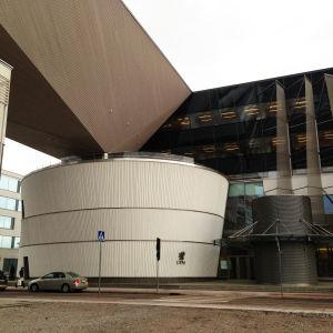 UPM Biofore Talo, Töölönlahti