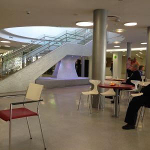 #arkkitehtuurimatka Kuopioon