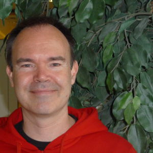 Peter Vesterbacka är en av Vegas sommarpratare 2015