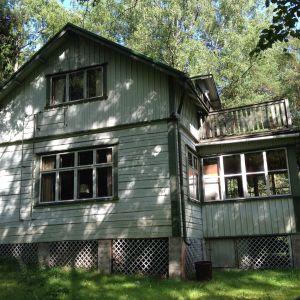 Spökhuset