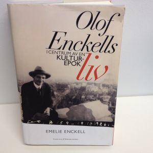 Boken om Olof Enckell