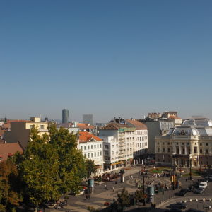 Bratislavan kansallisteatteri ja ooppera