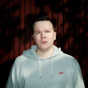 Sami Kieksi, Helsinki, 29.05.2020