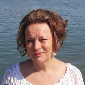 Organisationsplanerare Maaria Lillqvist