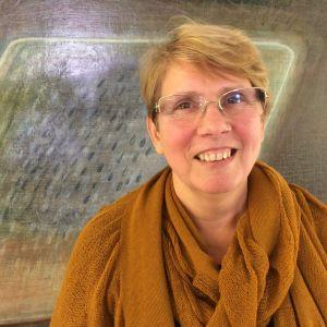 Annika Pråhl, kulturombudsman