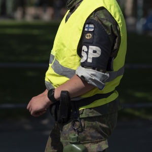 Sotilaspoliisi