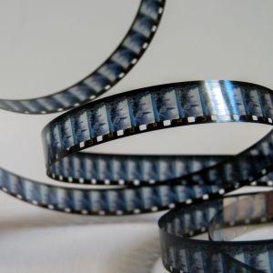 Elokuvafilmiä