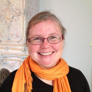 Marina Grotell
