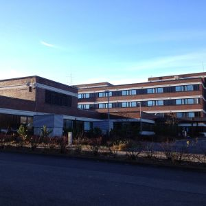 Lojo sjukhus