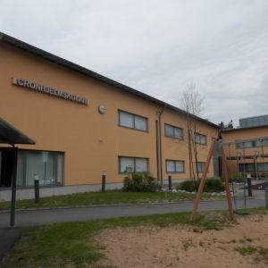 Cronhjelmskolan i Larsmo