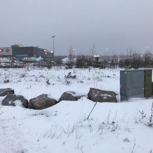 Kungsporten i Borgå.