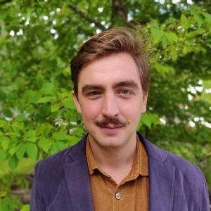 Jack Werner, faktagranskare och författare