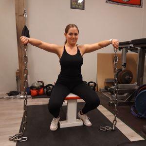 Amanda Wentjärvi