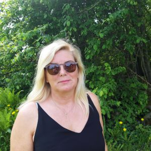Veronica Finnila-Lindvall