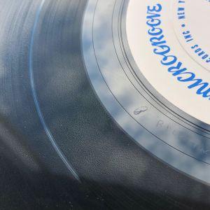 vinylskiva