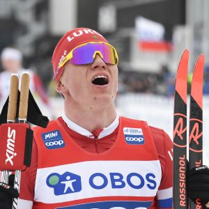 Alexander Bolsjunov.