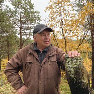 Jouni Vuomajoki, Vuomajoki, Angeli, Inari