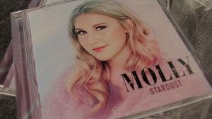 Mollys album Stardust