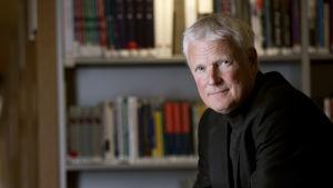 Tomas Ries, forskare vid försvarshögskolan i Stockholm
