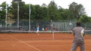 Ekenäs tennisvecka