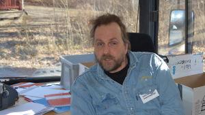 Carl-Magnus Blomberg