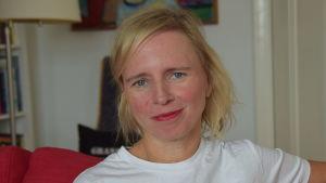 Sara Ehnholm Hielm.