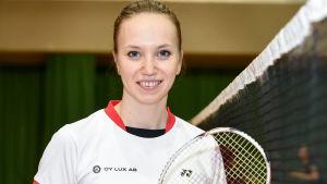 Jenny Nyström.