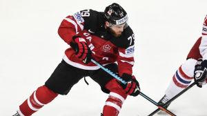 Ryan O'Reilly i ishockey-VM 2015.