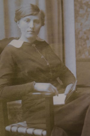 Minna Sievers (Gretchen)