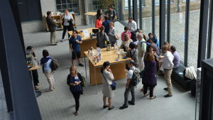 konferensen IATUR 214 vid Åbo Akademi